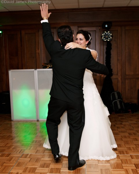 father of the Bride, dance